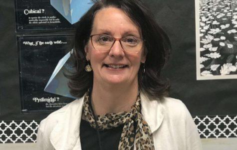 Profile: Mrs. Jones