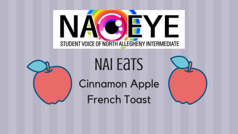 NAI Eats: Mozzarella Sticks