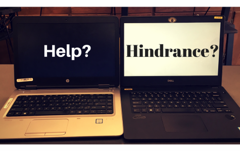 Technology: Help or Hindrance?