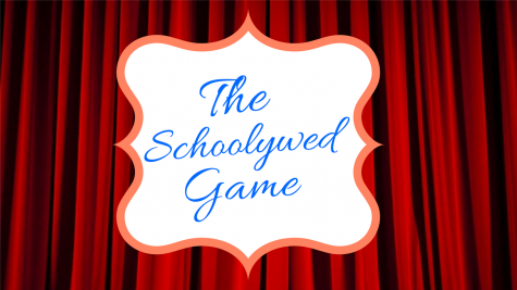 The Schoolywed Game Episode 1: Reck / Trice