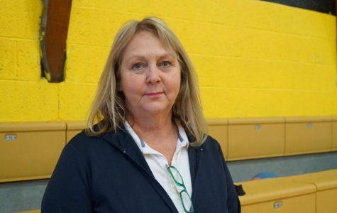 Profile: Ms. Laughrey