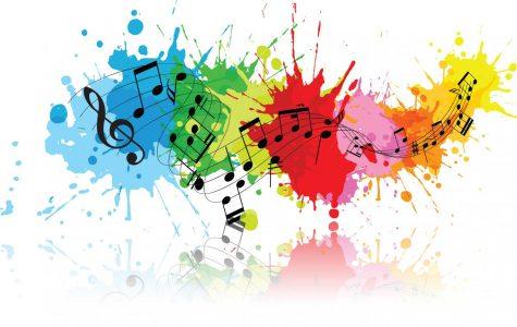 The Music of NAI