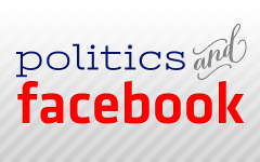 Guest Opinion: Politics, Partisanship, and Facebook