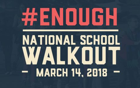 NAI Students to Partake in Walkout on March 14