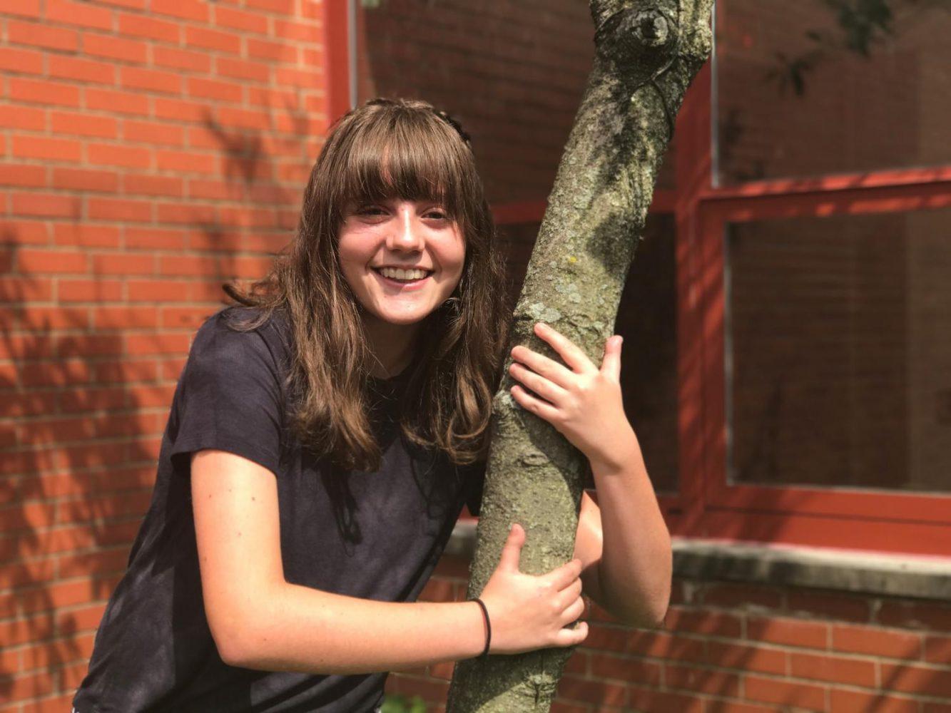 Meg Patterson