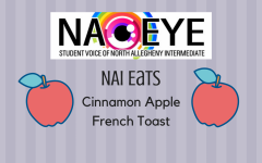 NAI Eats: Episode 1