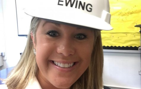 Profile: Mrs. Ewing