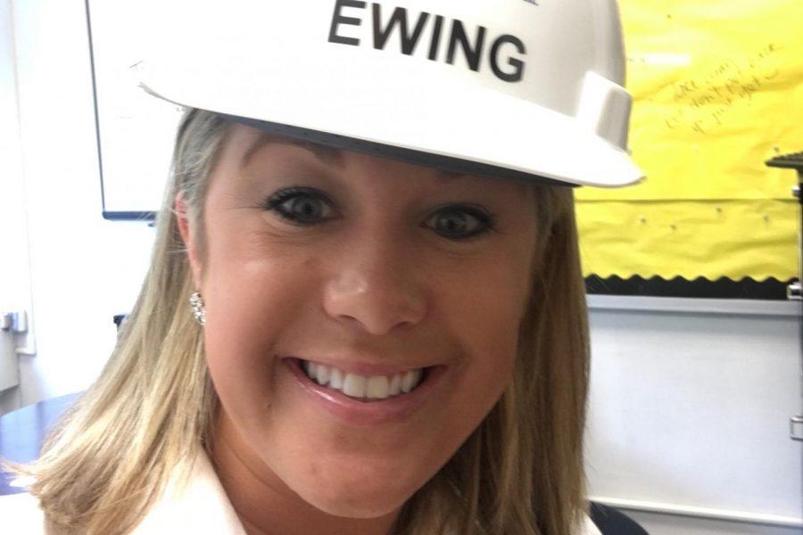 Profile: Mrs. Ewing