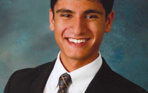 Alumni Profile: Joshua Thomas