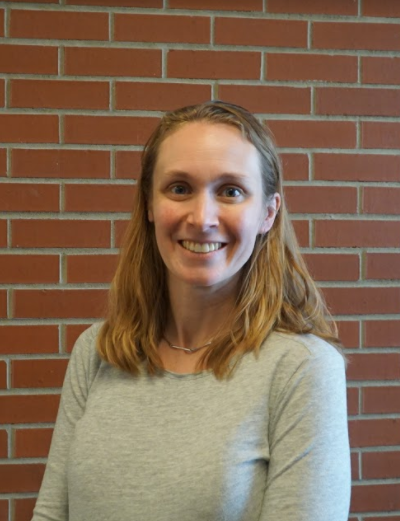 Profile: Mrs. Stroud