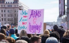 March For Our Lives D.C Vlog