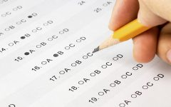 Standardized Tests: Teachers' Opinions