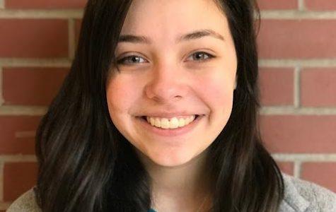 Gabrielle Parker