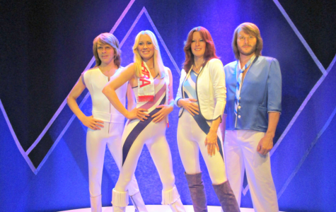 Throwback Thursday: ABBA