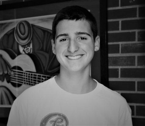 Photo of Anthony Durzo