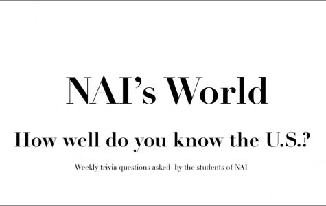 NAI's World