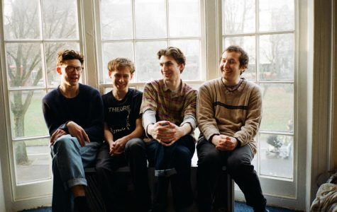 All That I Want is The Magic Gang: An Album Review