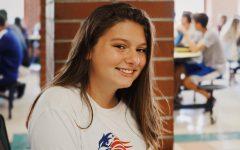 HONAI: Julia Wonsettler, Sophomore