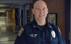 A Day with Officer Metzger