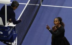 Sexism in Sports: Serena Pleads Her Case