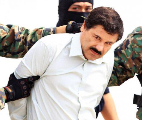 NA Eye | El Chapo: The Man Behind the Hunt