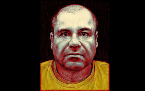 El Chapo: The Man Behind the Hunt