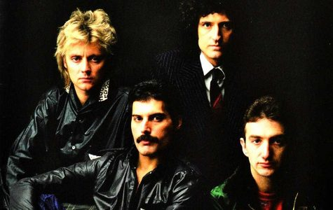 Throwback Thursday: Queen