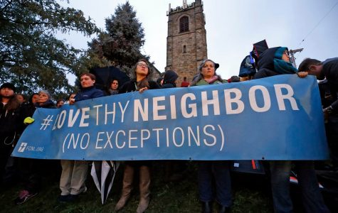 Stronger Than Hate: Pittsburgh Synagogue Shooting