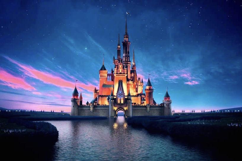 Question Obsession: Disney Trivia