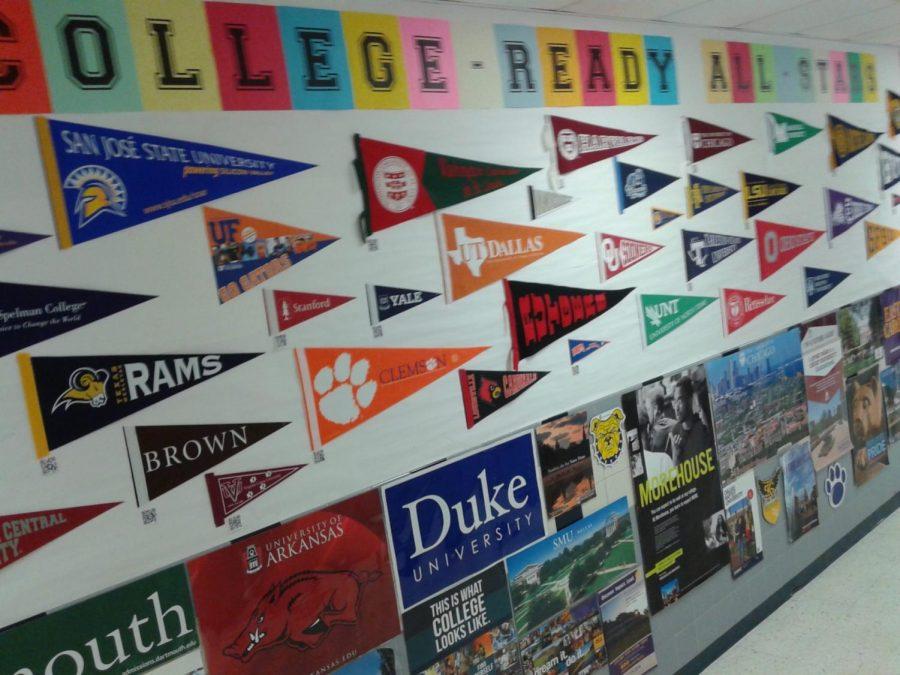 NAI's College and Career Week Recap