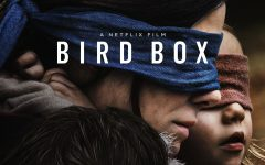 "NAI's Reviews on Netflix's New Movie ""Bird Box"""