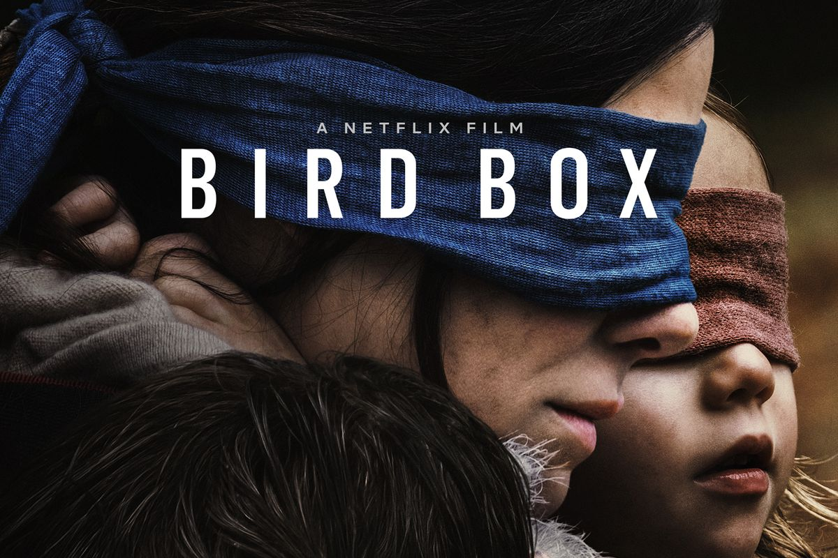 Bird Box Logo