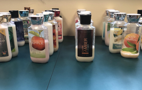Luxurious Lotions