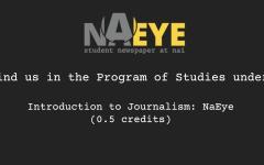 NaEye Promotional Video 2019
