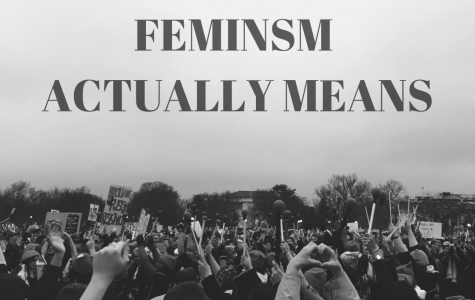 Opinion: This Is What Feminism Actually Means