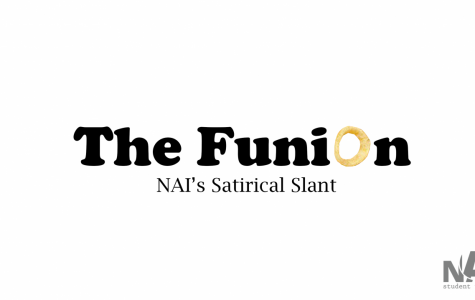 The Funion: Issue #1