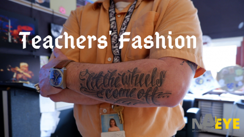 Teachers vs. Students: Favorite sitcom