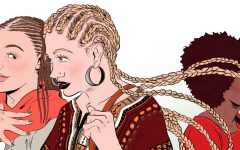 The Trouble Behind the Trend: Cultural Appropriation and How it Damages A Person's Identity