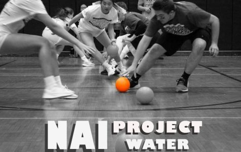 NAI Project Water Dodgeball: Part 3