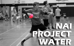 NAI Project Water Dodgeball: Part 2