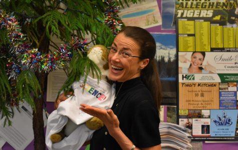 Mrs. Scholtz