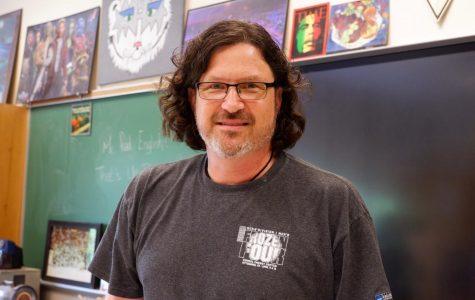 Mr. Dresmich