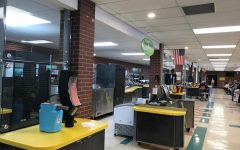 You Are What You Eat: Behind the Scenes of School Foods