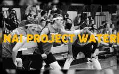 NAI Project Water Dodgeball Tournament Video 2019