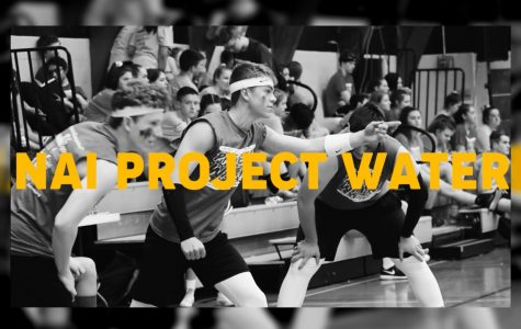 NAI Project Water Dodgeball Tournament Video 2019