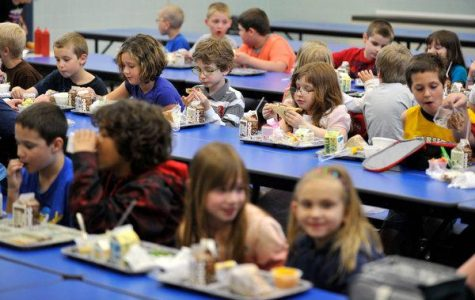 The Truth About School Cafeteria Food