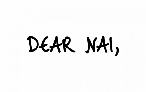 A Letter to NAI