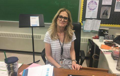 Mrs. Pontiere