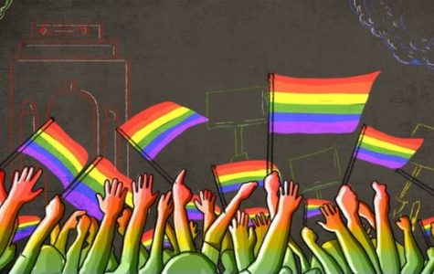 The Journey of Homophobia and Acceptance