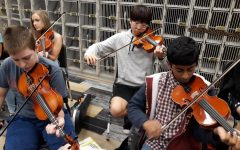 Spotlight: NA Orchestra